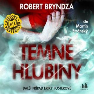 Temné hlubiny - Bryndza Robert [Audio-kniha ke stažení]